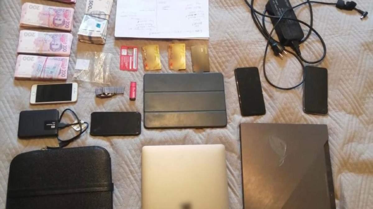 Групу хакерів виявили на Харківщині