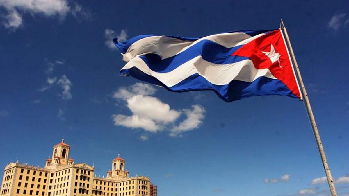 Частина Карибського острова почне приймати туристів