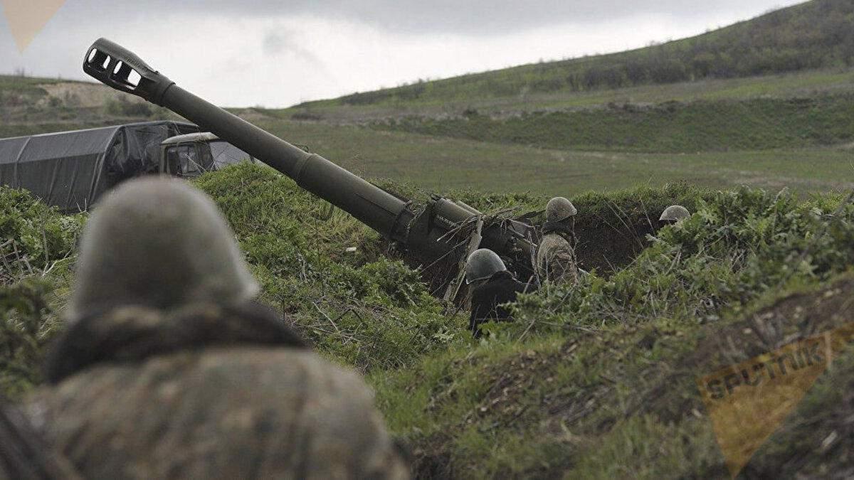 Сколько продлятся боевые действия в Нагорном Карабахе: прогноз