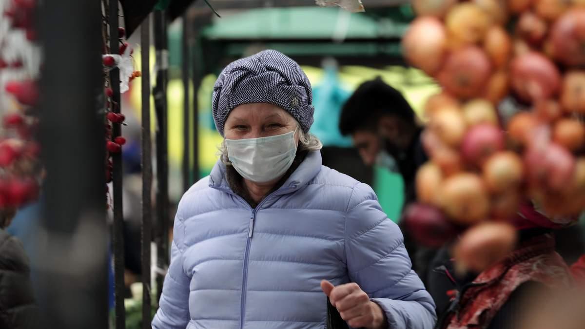Ситуация с COVID-19 на Донбассе является критической, - представитель омбудсмена