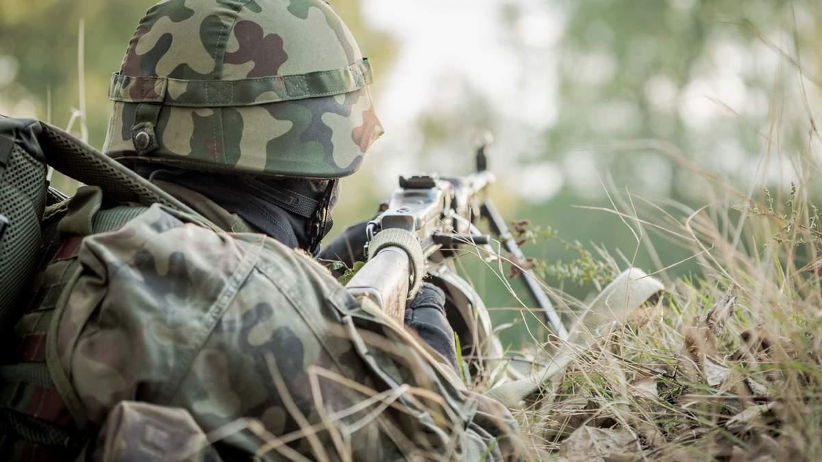 Як минула доба на Донбасі 10.10.2020: окупанти гатили з гранатомета