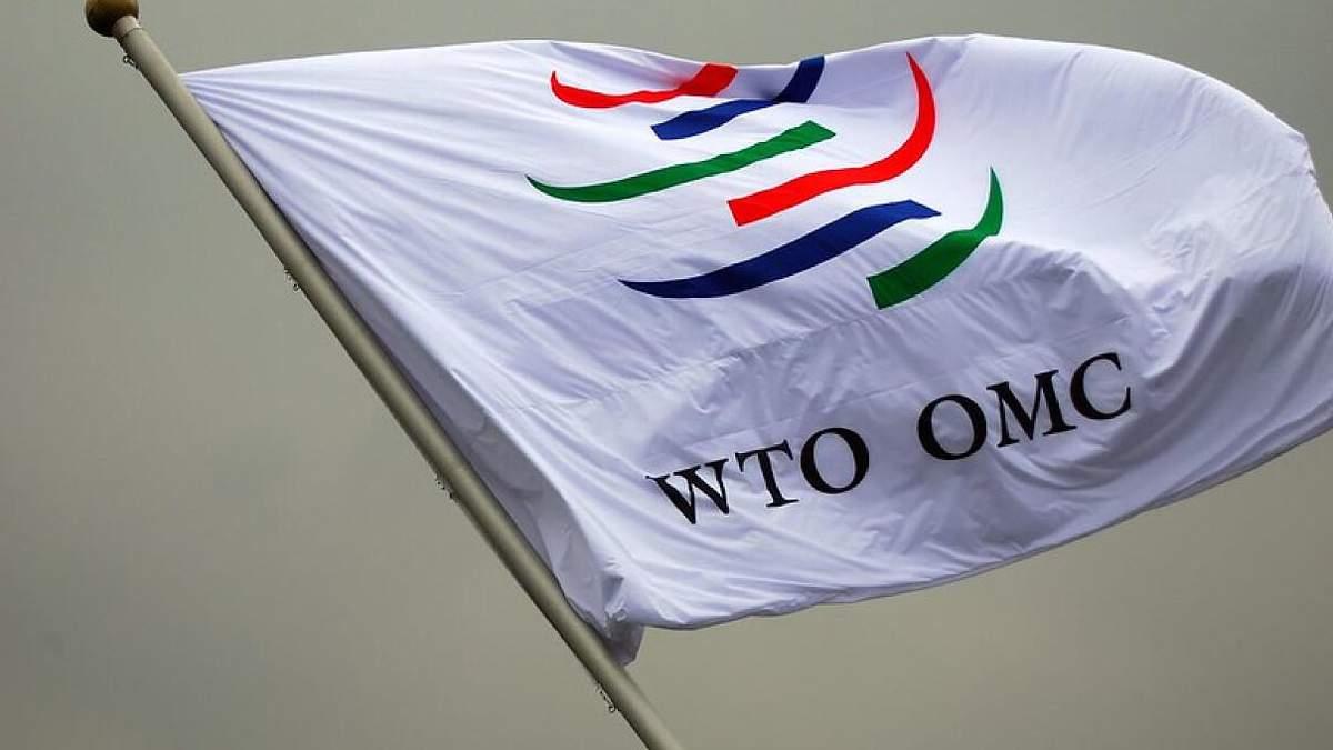 Впервые в истории должность гендиректора ВТО займет женщина