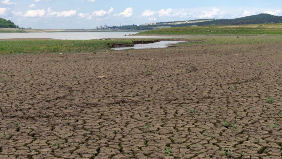 Проблеми з водою у Криму: Росія виділила 5 мільярдів рублів