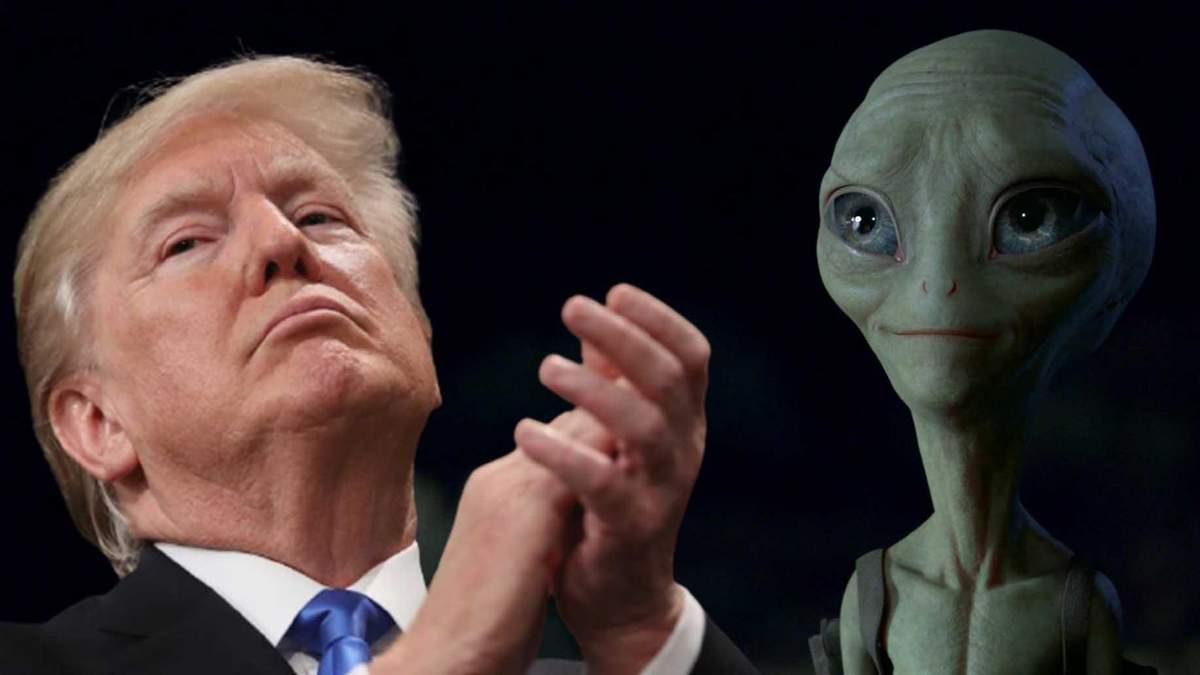 Рух QAnon в США: у що вірять прихильники, до чого там Трамп