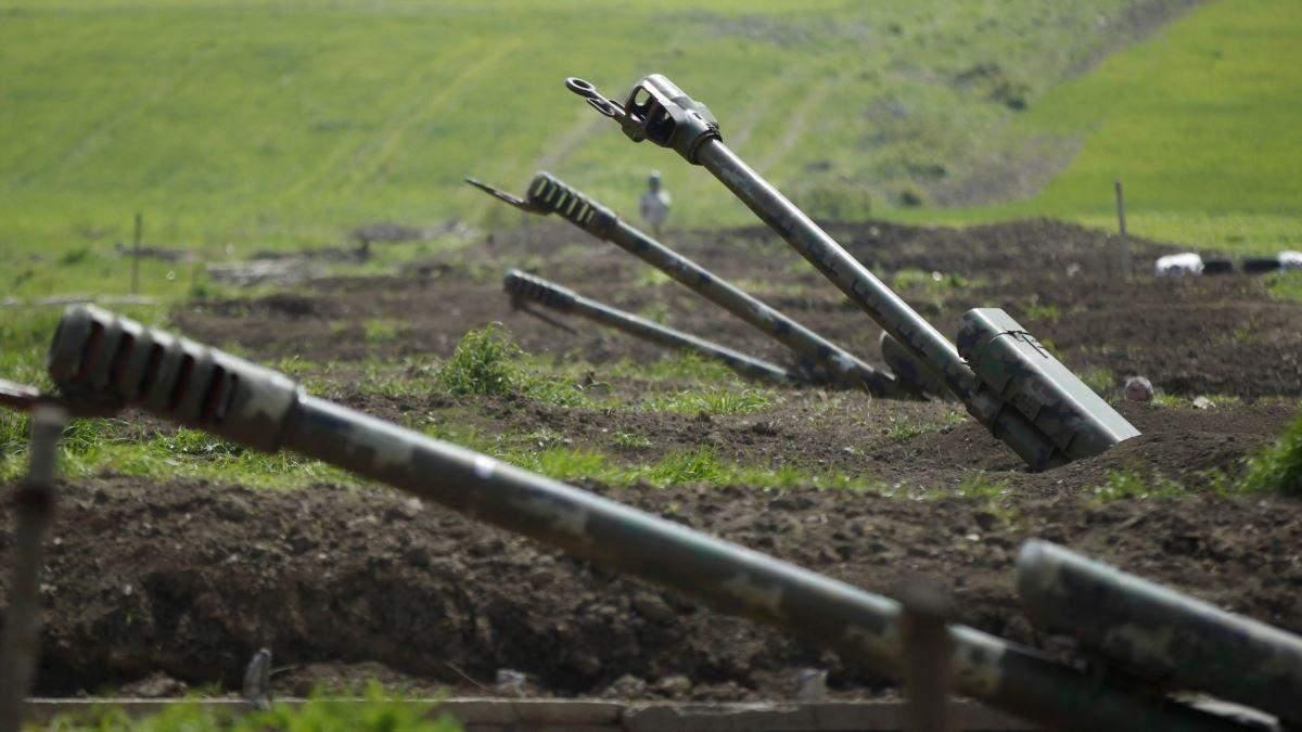 Карабах і Донбас - чого домагається Путін? - 24 Канал