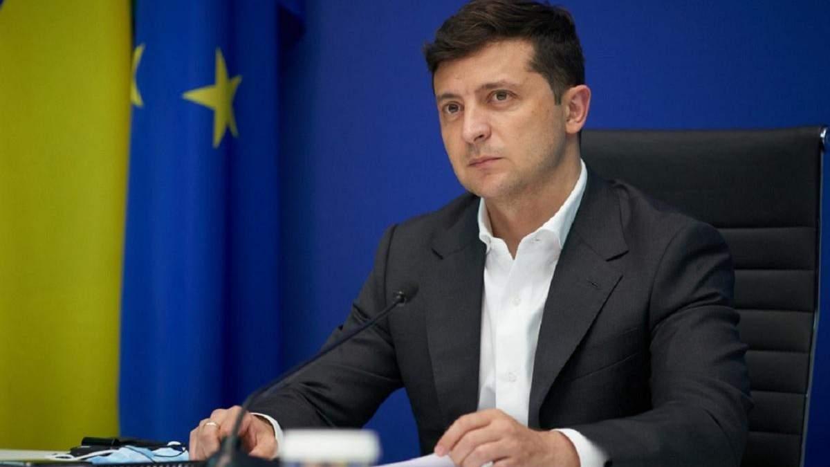 Це перемога, але ми не зробили все, що обіцяли, – Зеленський про тишу на Донбасі