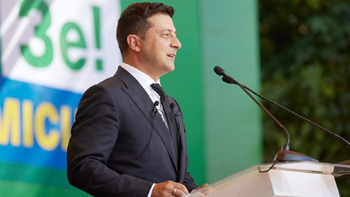 Інтерв'ю Зеленського BBC: найцікавіше з розмови з президентом України