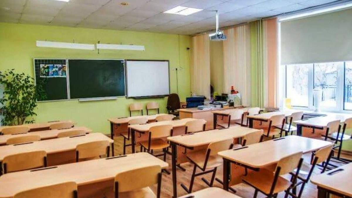 У Києві осінні канікули у 2020 пропонують почати з 21 жовтня