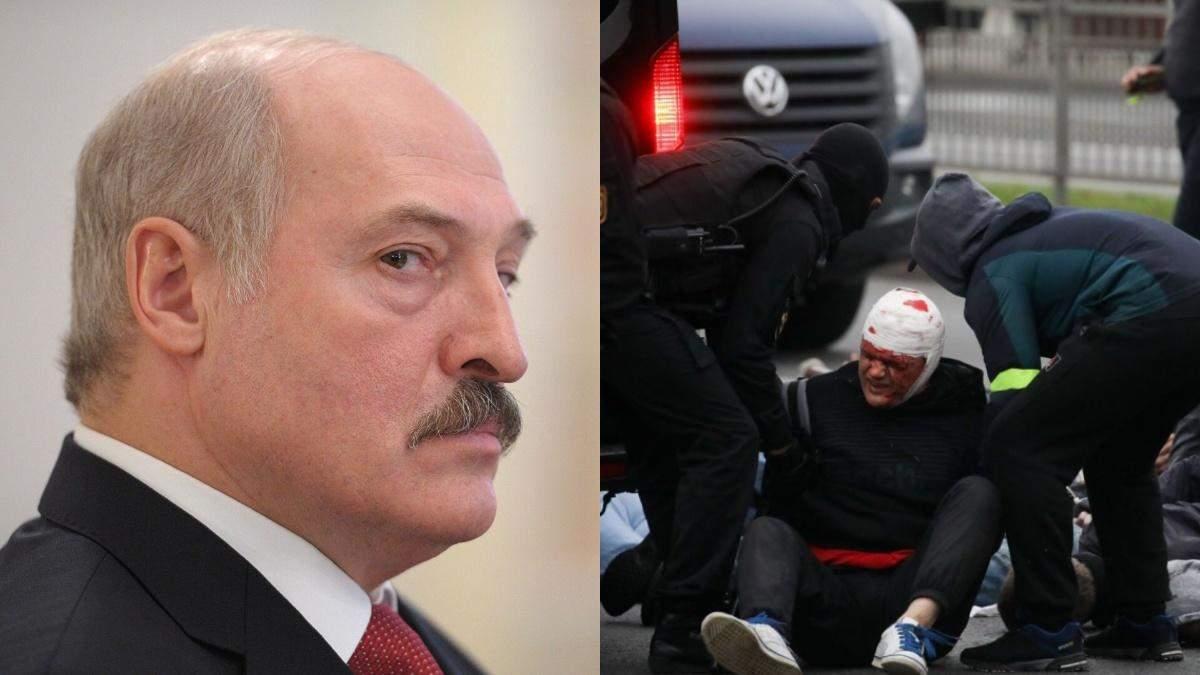 За якої умови запровадять санкції проти Лукашенка: заява Ради ЄС