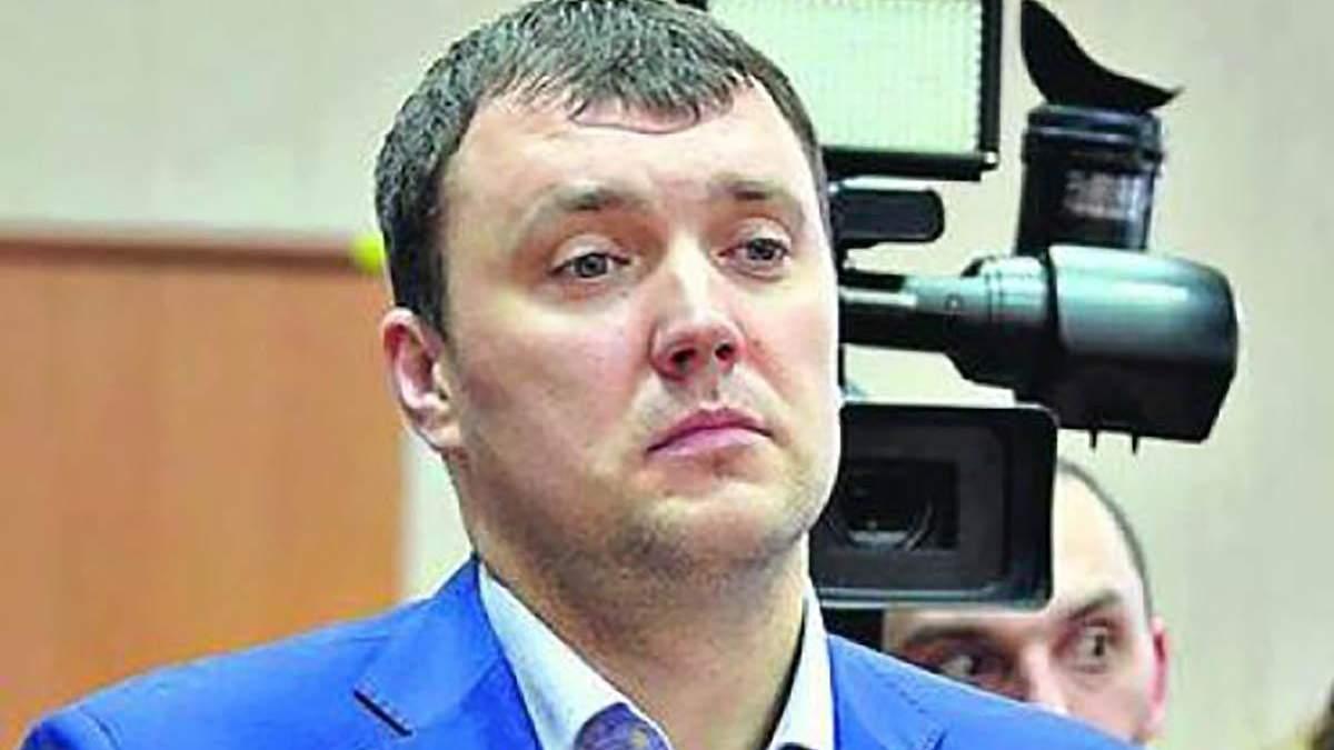 Віктор Кицюк може отримати довічний статус судді