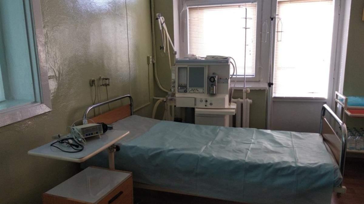 У Севастополі для хворих на COVID-19 не вистачає місць у лікарнях