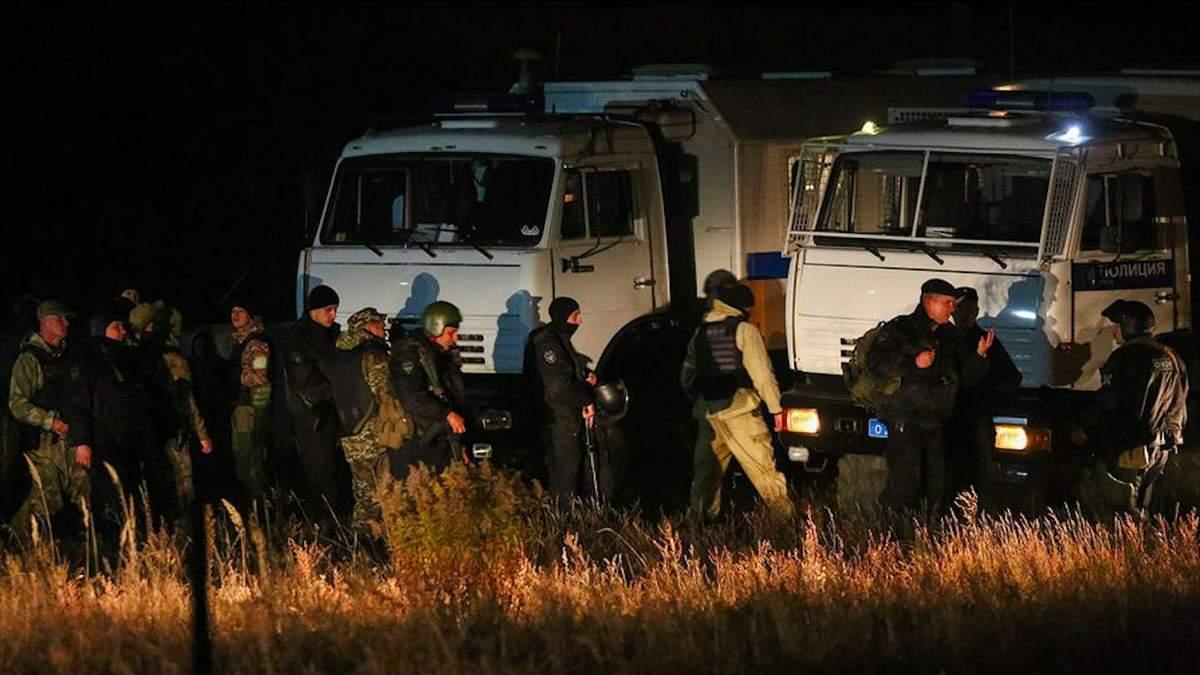 У Росії 18-річний хлопець вбив бабусю та розстріляв автобус із людьми
