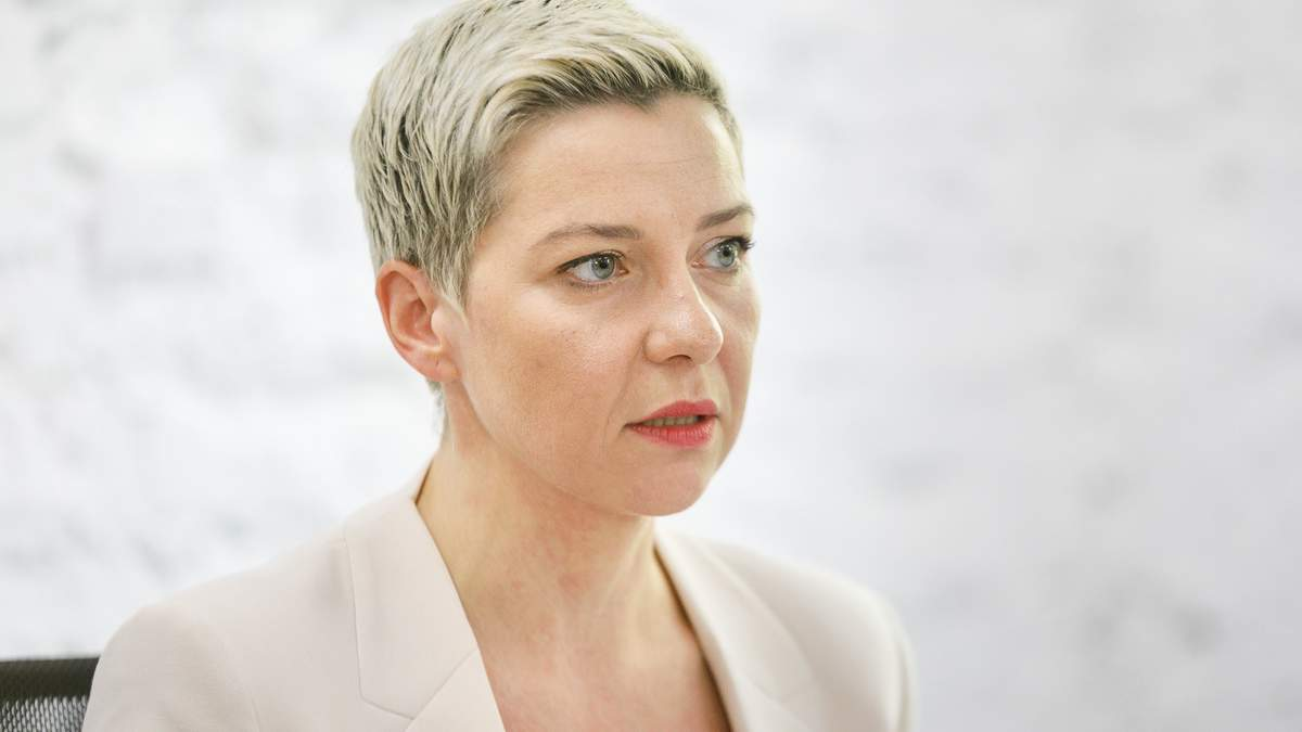 В СІЗО спокійніше: Колесникова не захотіла зустрічатись з Лукашенком