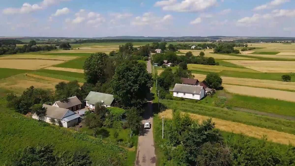 Как новый проект МВД работает в Ровенской области