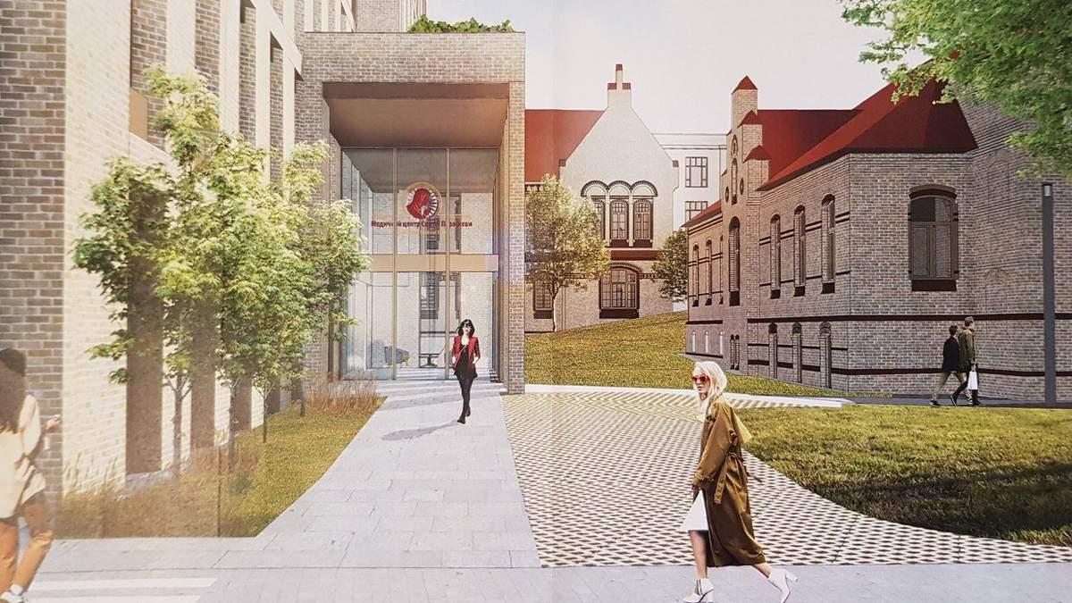 Во Львове построят новую больницу за 20 млн евро: что там будет - фото