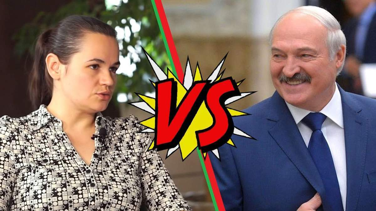 Тихановська заявила, що влади Білорусі є 13 днів на виконання основних вимог опозиції – інакше буде Народний ультиматум