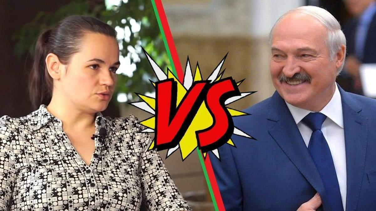 13 днів: Тихановська оголосила ультиматум Лукашенку та його режиму