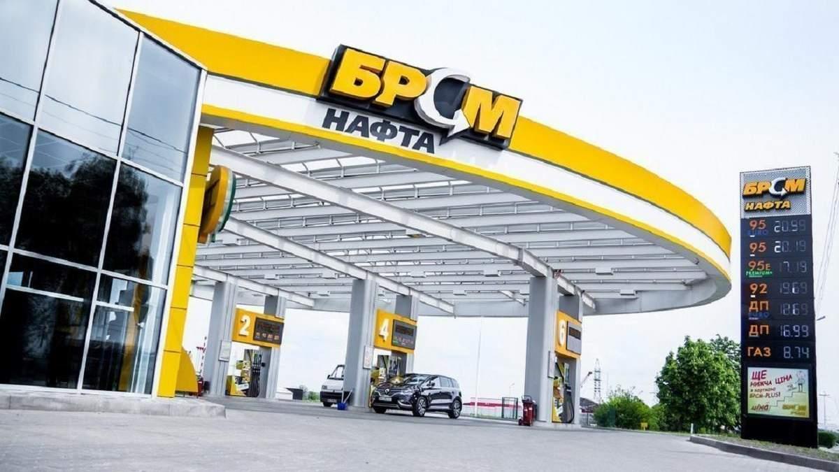 Фінансування Партії Шарія: що кажуть у БРСМ-Нафта