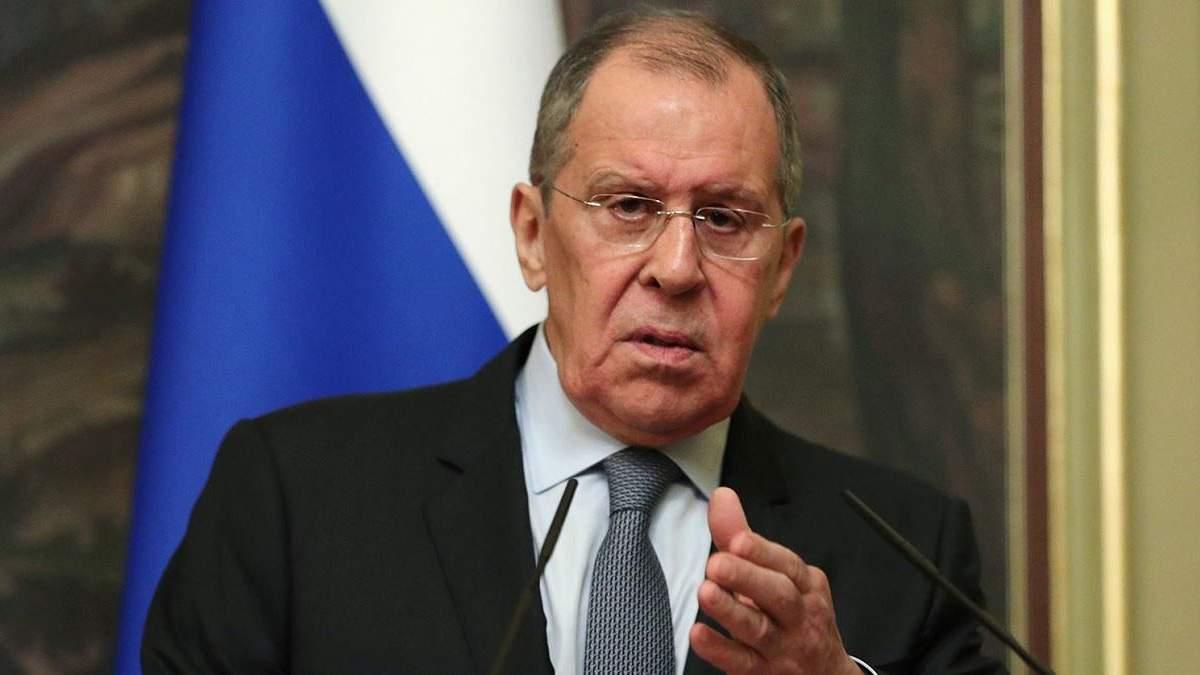 Россия назвала условие, при котором прекратит диалог с ЕС