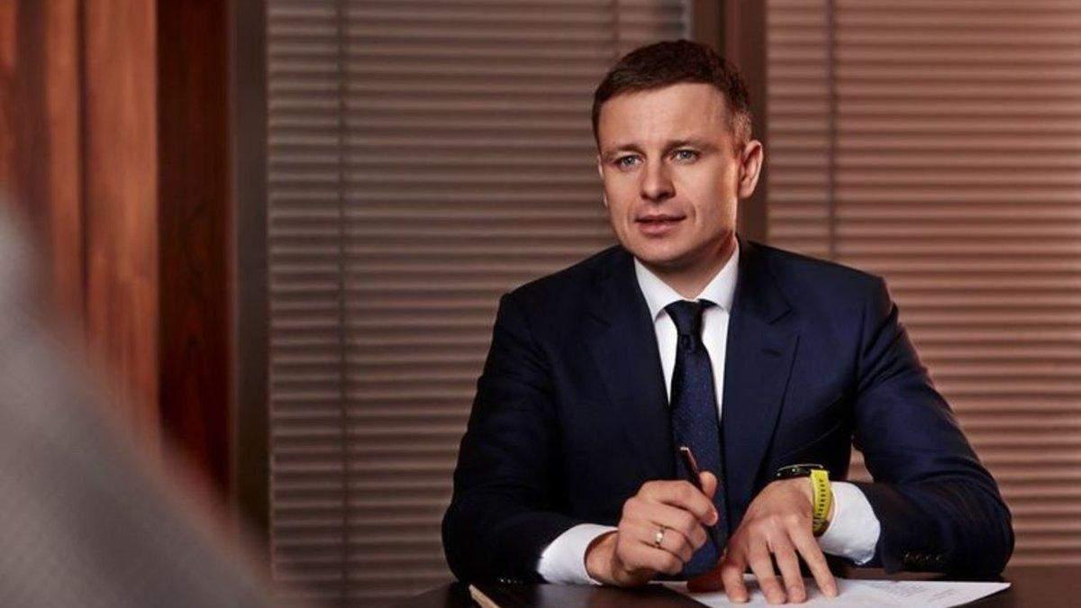Марченко розповів, що буде, коли МВФ не дасть Україні грошей