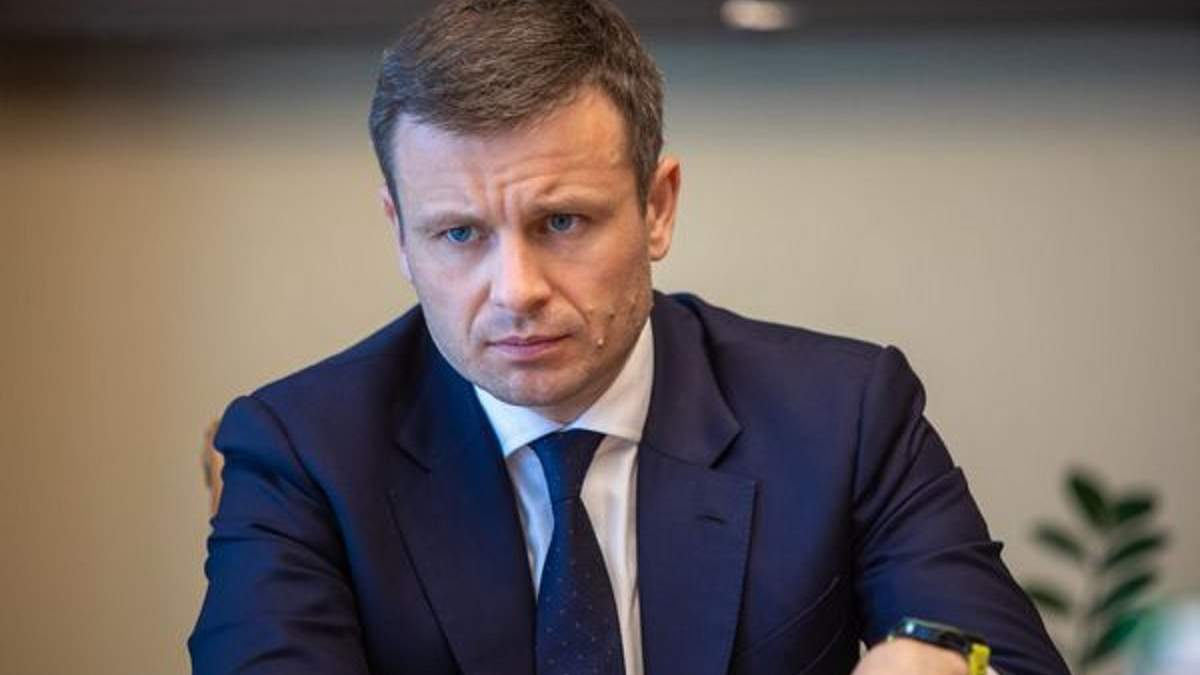 Марченко про співпрацю з МВФ: відносини не ідеальні