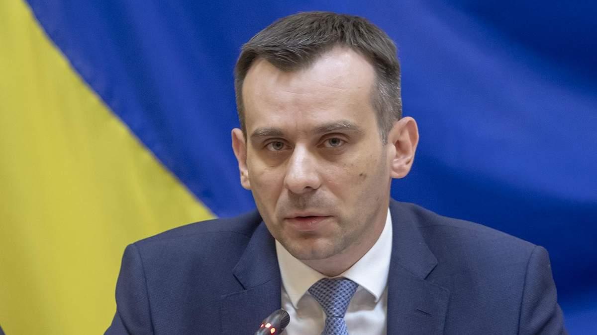 Діденко заявив, що ЦВК займається виключно підготовкою до виборів
