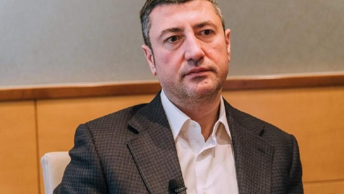 Олега Бахматюка не можуть екстрадувати з Австрії