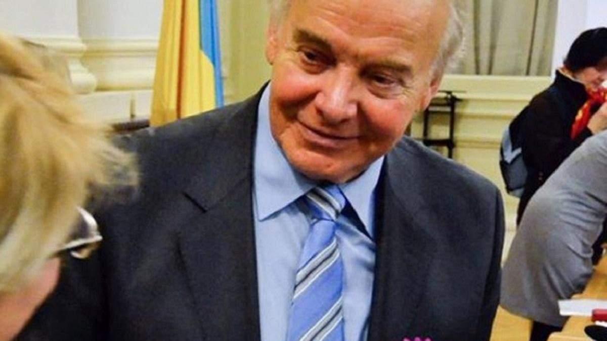 Олександр Пономарів помер: біографія видатного мовознавця