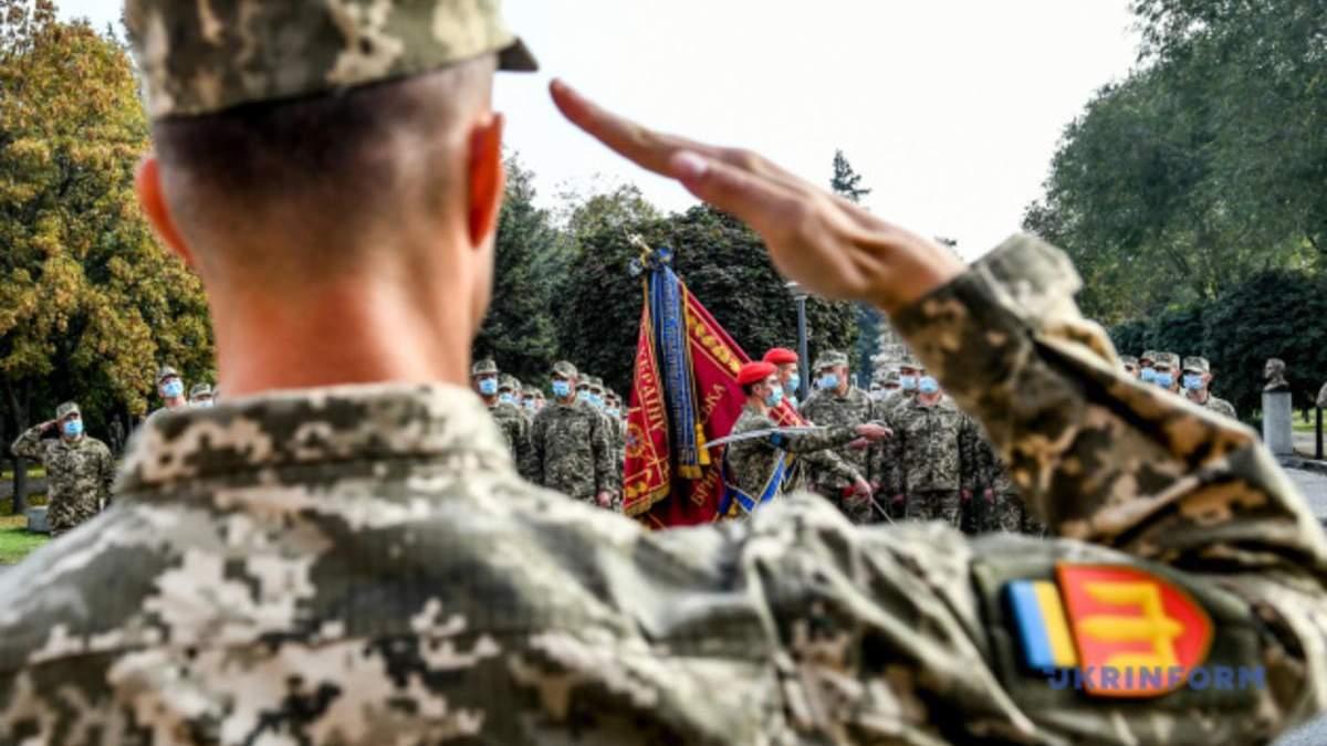 Скільки українців готові зі зброєю в руках захищати державу