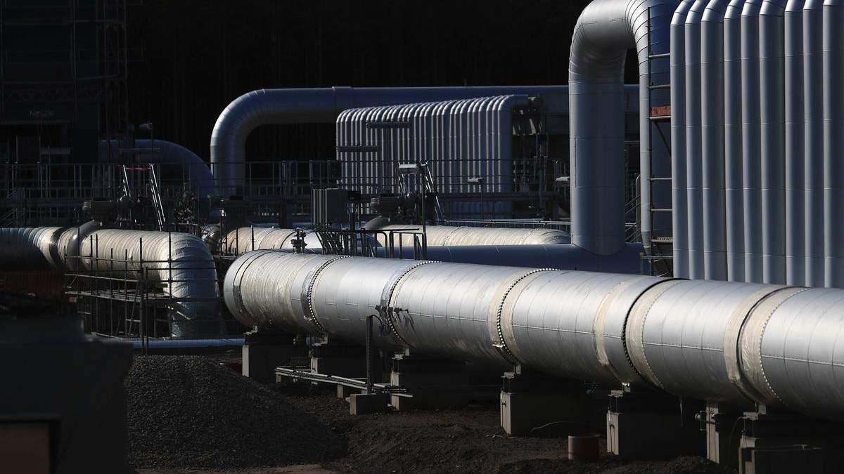 Северный поток-2 не повлияет на поставки газа через Украину - Россия