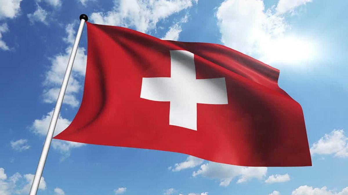 Швейцария ввела санкции против 40 беларусских чиновников: детали