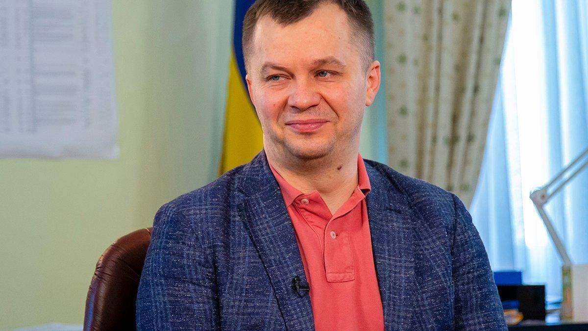 Опитування Зеленського вплине на явку на виборах і на результати голосування, – Милованов
