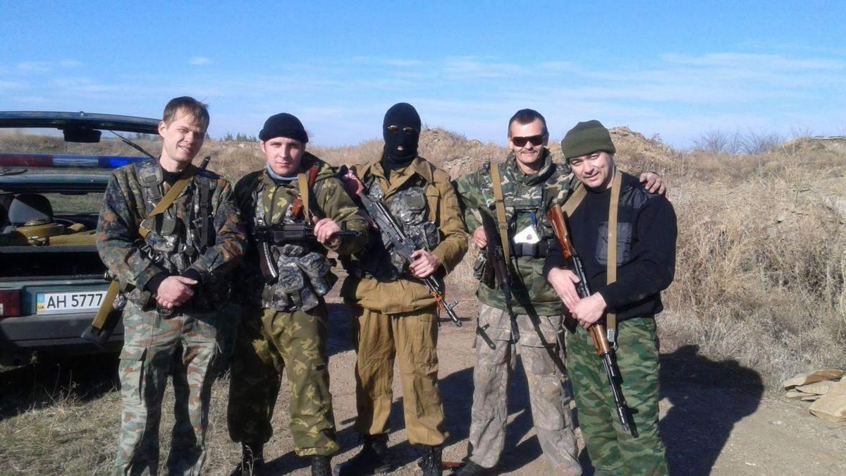 Ситуація на Донбасі 14 і 15 жовтня: що відомо