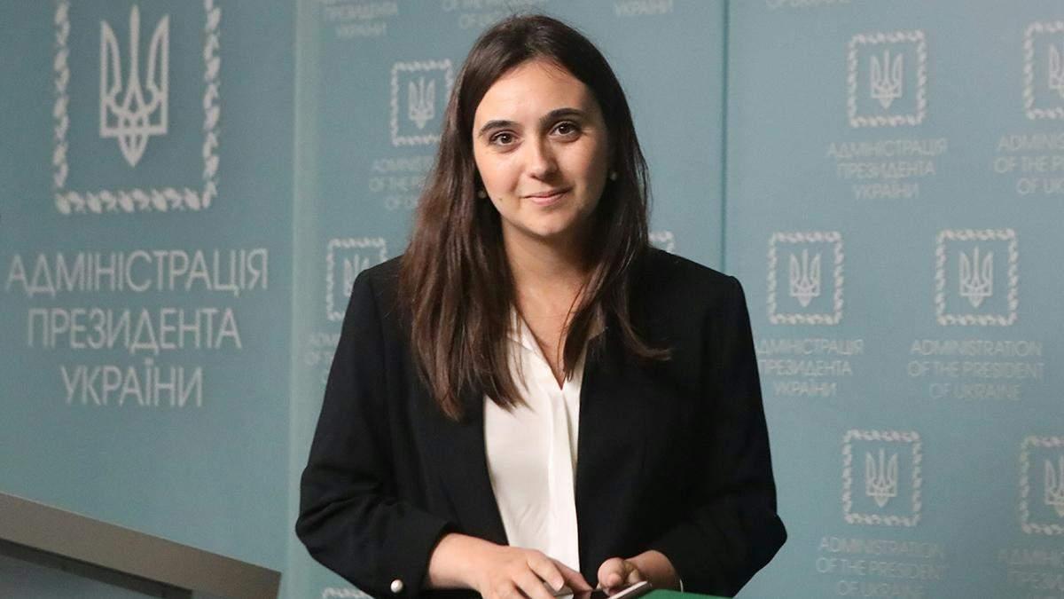 Мендель виграла апеляцію у справі про корупцію в університеті Шевченка