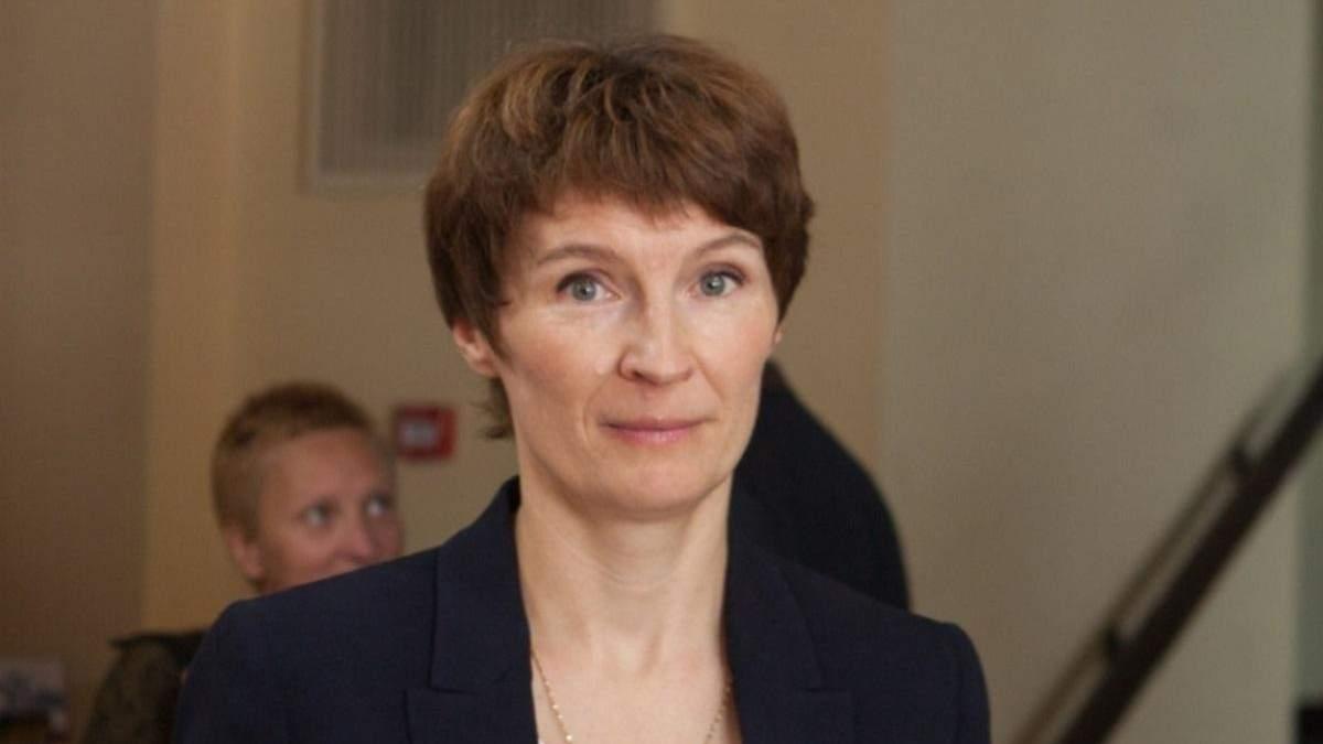 Наталья Манойленко
