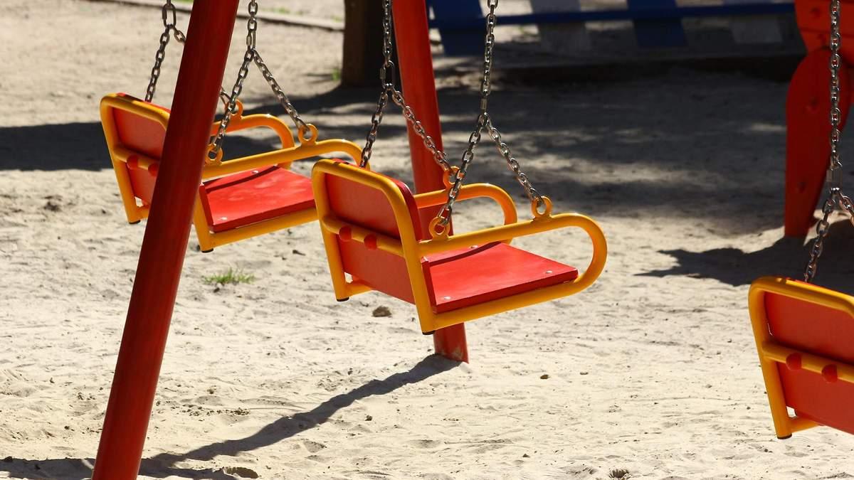 Вихователі дитсадка в Одесі проігнорували струс мозку дитини
