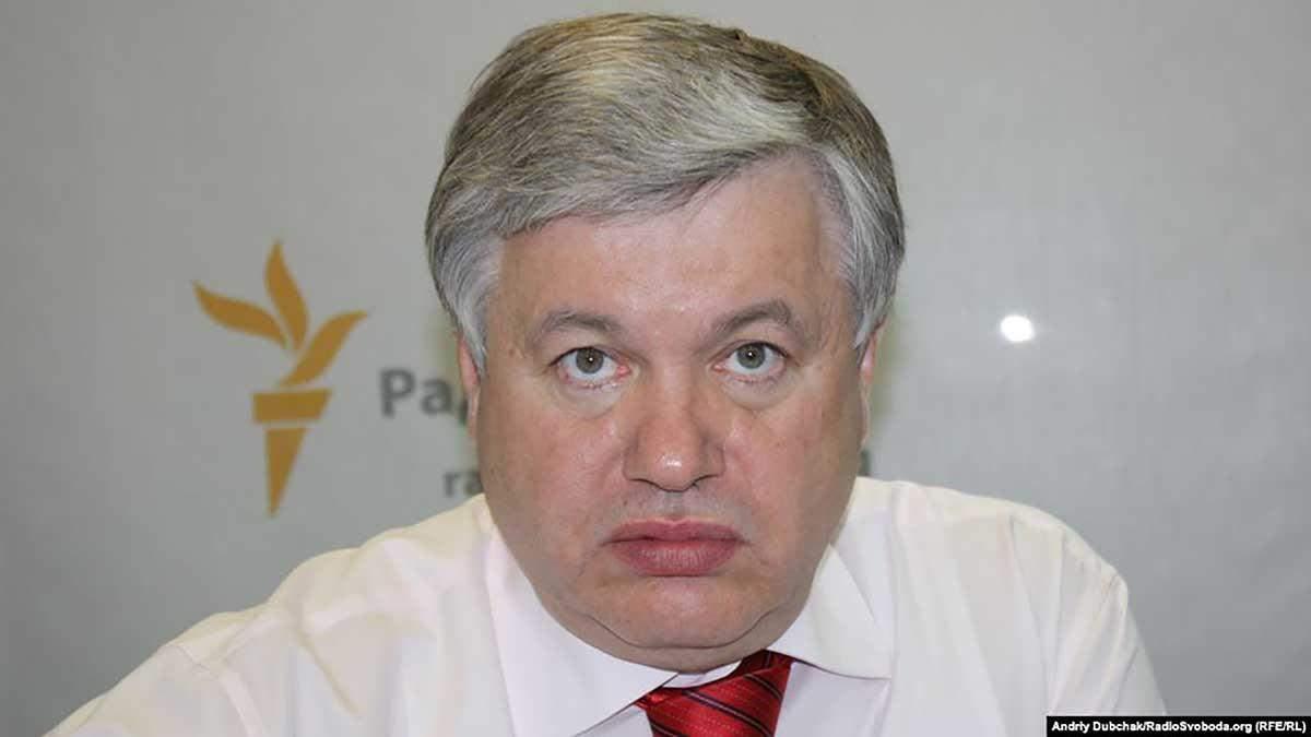 Будапештський меморандум може бути планом Б для України, – Чалий