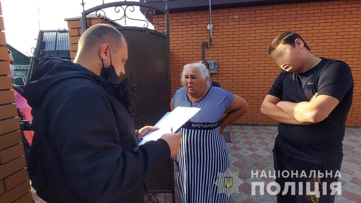 """В Южноукраїнську з пенсіонерки """"зняли порчу"""" майже за мільйон"""