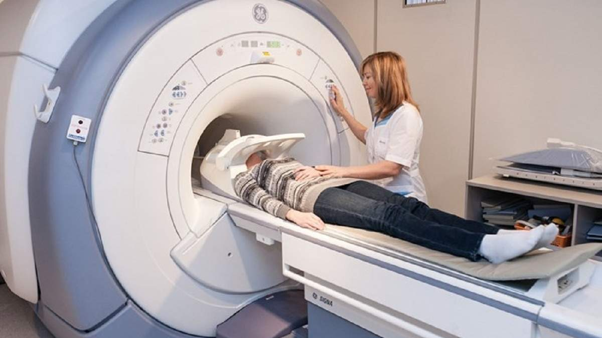 В Україні почали закупівлю сумнівних томографів