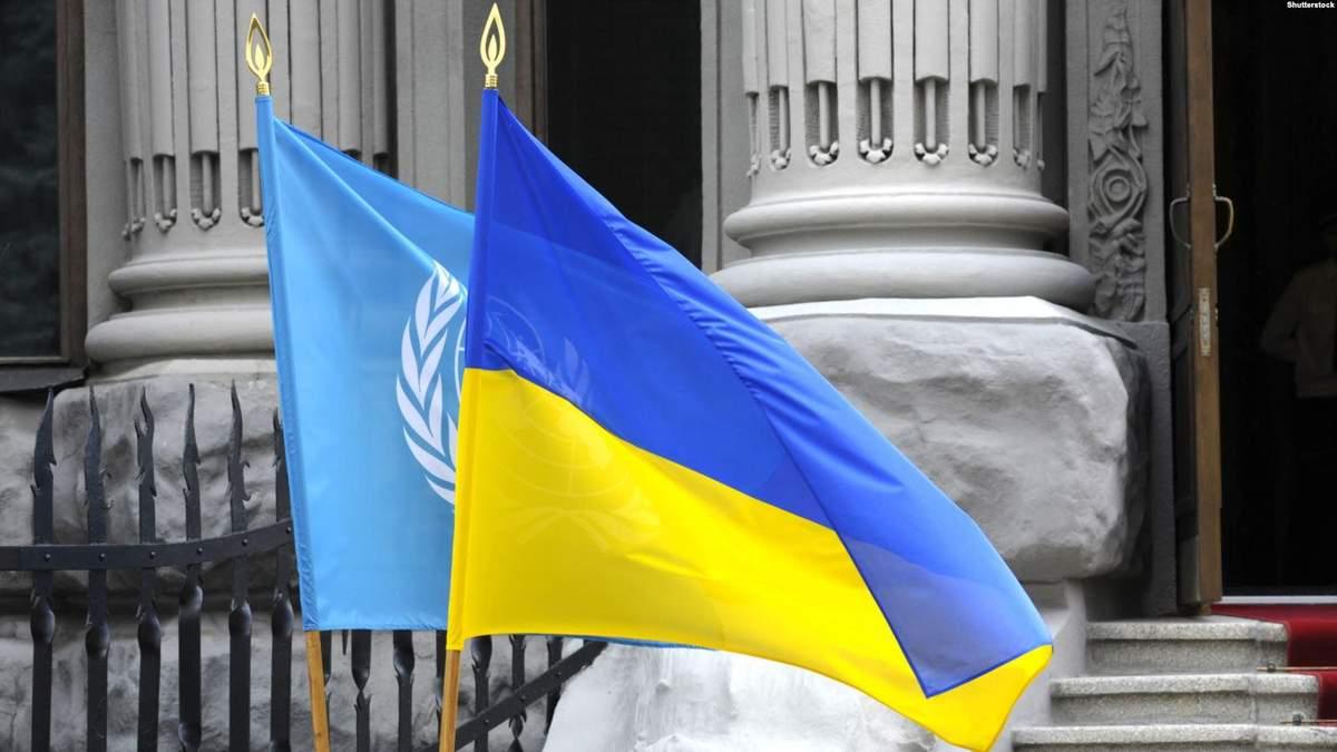 Україна у Раді з прав людини ООН