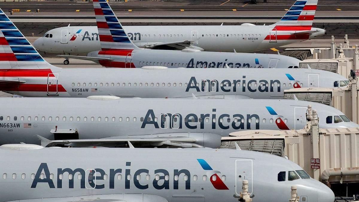 Американские авиакомпании возобновляют полеты над оккупированным Крымом