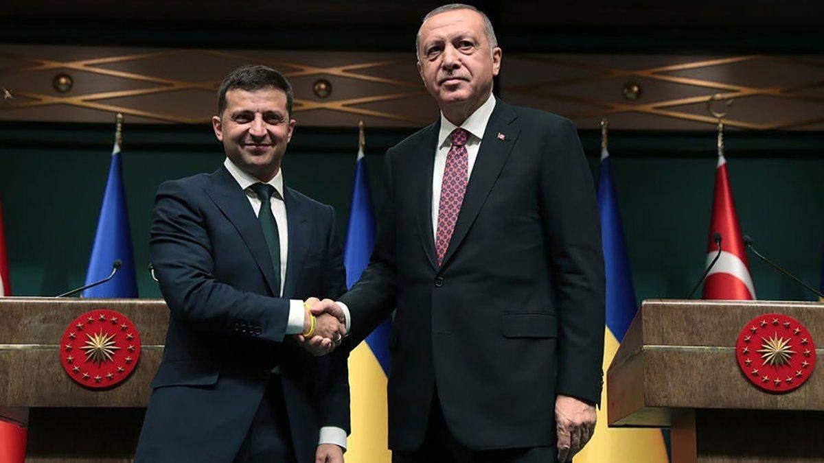 Перемовини про зону вільної торгівлі з Туреччиною – на фінішній прямій