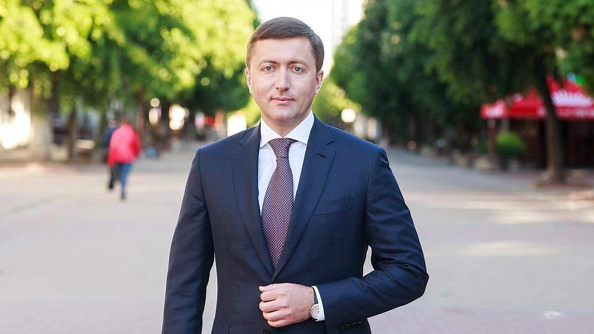 """Нардеп Лабазюк был причастен к резонансному """"делу помощников"""", которое расследовала СБУ, – СМИ"""