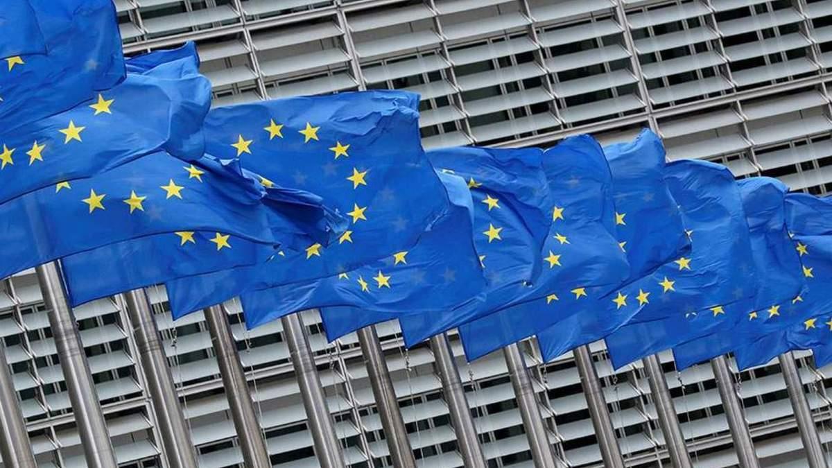 Через коронавірус скасували саміт лідерів ЄС