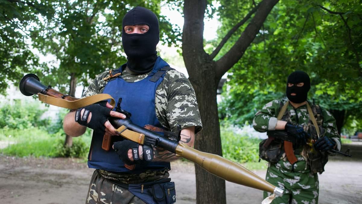 Якою була ситуація на Донбасі 16 жовтня