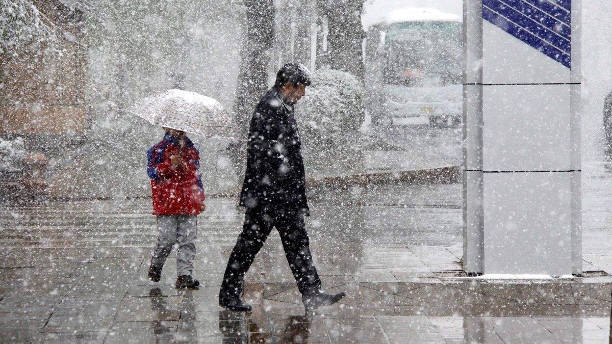 Погода на листопад 2020, Україна: прогноз, яким буде місяць