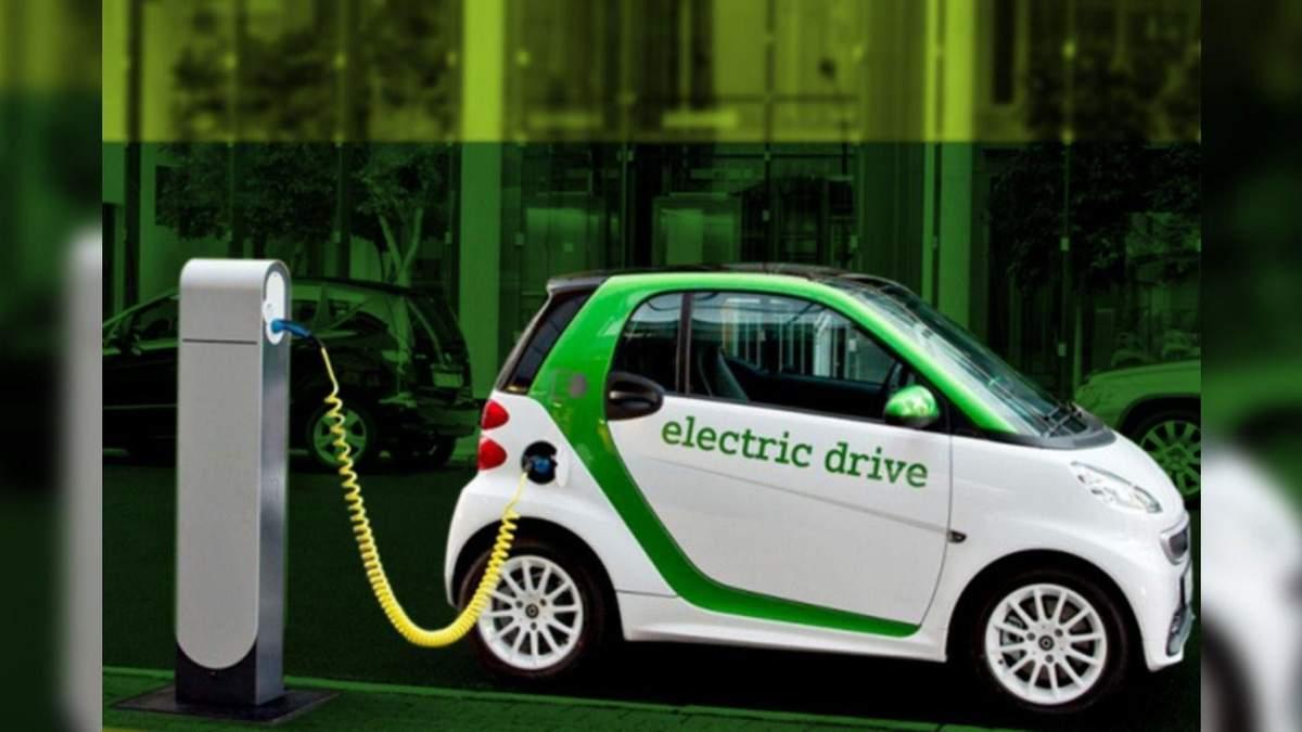 Україна зможе збирати й виготовляти електромобілі