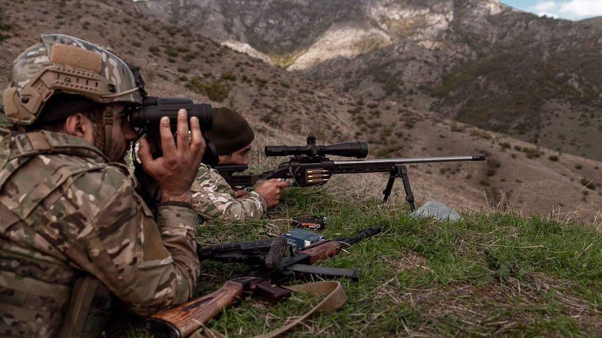 Сторони конфлікту домовились про гуманітарне перемир'я