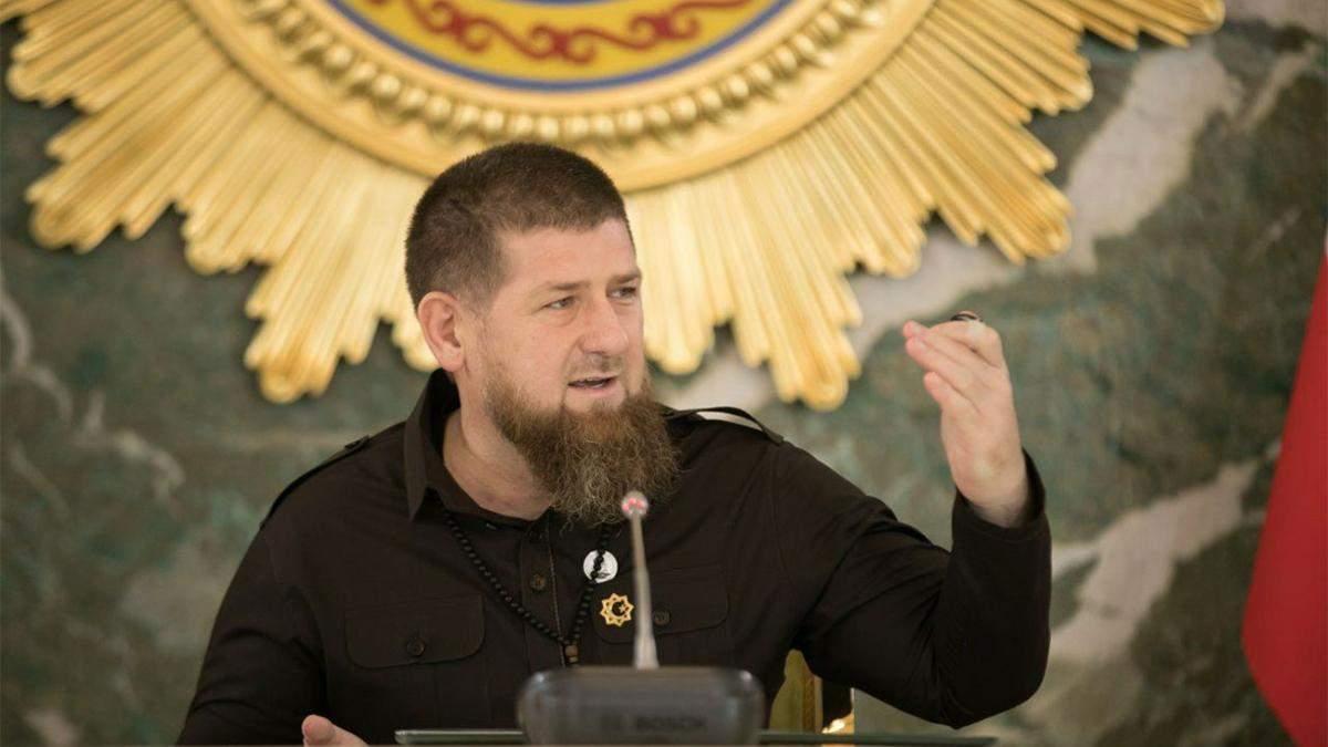Убийство учителя чеченцем во Франции прокомментировал Кадыров