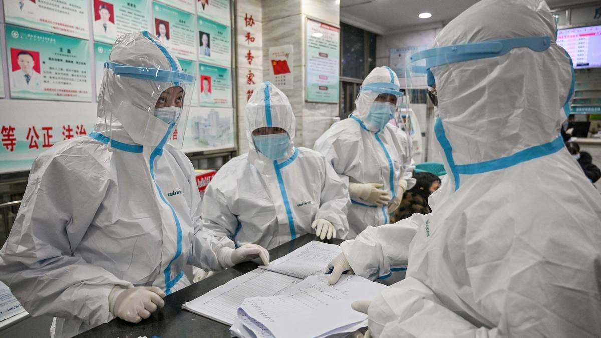 У Китаї ухвалили закон про біозахист: що він передбачає